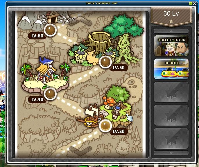 冒险岛主题副本蘑菇城_升级攻略-攻略-冒险岛国际服 | 冒险岛美服